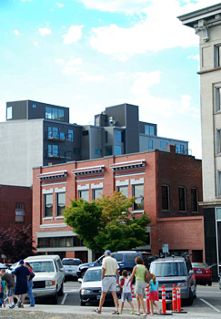 In oregon students seek key to a sustainable city for Michaels craft store salem oregon