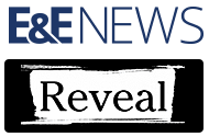 E&E News and Reveal logos