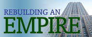 Rebuilding An Empire Logo