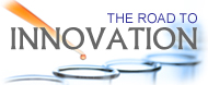 Road to Innovation Logo