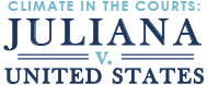 Juliana v. US logo