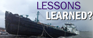 Lessons Learned Logo