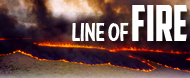 Line of Fire Logo