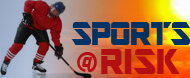 Sports at Risk Logo
