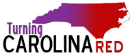 Carolina Red Logo