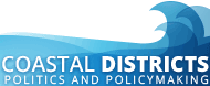 Coastal Districts Logo