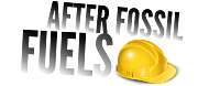 After Fossil Fuels logo
