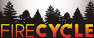 Fire Cycle logo