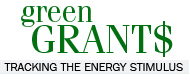 Green Grants Logo