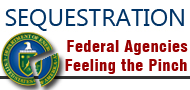 Sequestration Logo