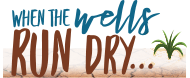 Wells Run Dry logo