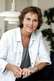 Minister Connie Hedegaard