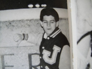 Paul Ryan yearbook
