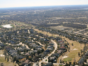 North Texas development