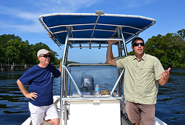 Cape Fear Riverkeepers