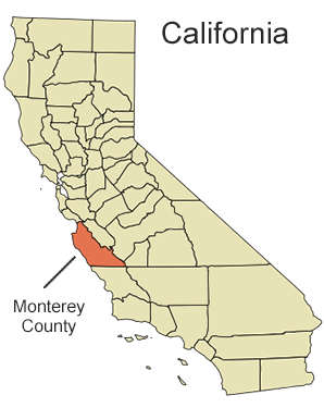 Monterey County, California