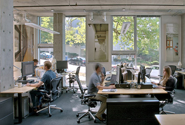 The Integrated Design Lab