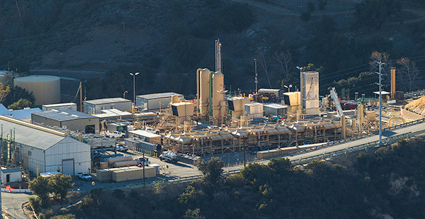 Natural Gas Generation For Home Near Los Angeles
