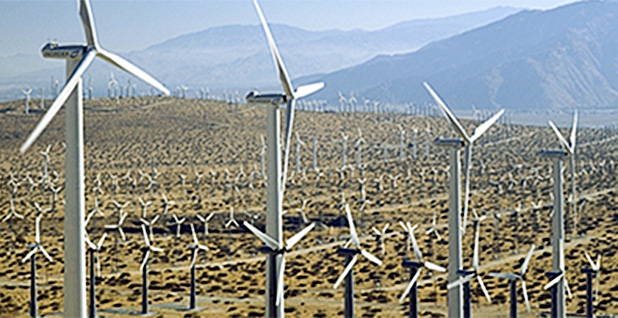 Lake Turkana wind power project