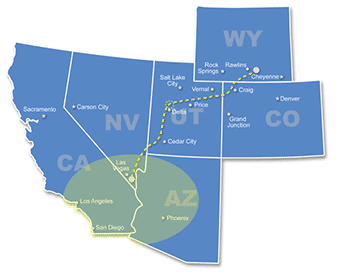 TransWest Express LLC proposal