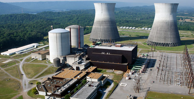 The Bellefonte Nuclear Generating Station