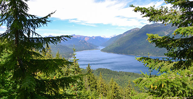 Lake Kachess
