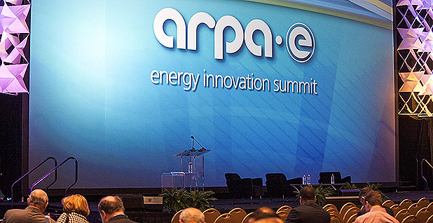 ARPA-E summit.