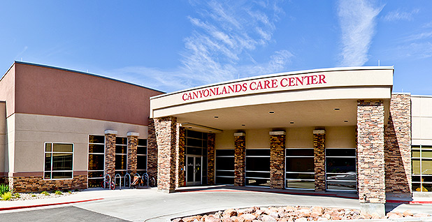Canyonlands Care Center