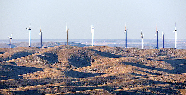 RENEWABLE ENERGY: As wind grows, so does its opposition -- Thursday ...