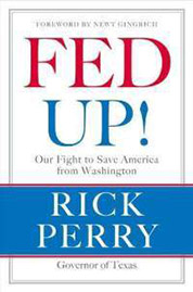 Fed Up! bookcover
