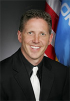 Oklahoma state Sen. Josh Brecheen (R). Photo courtesy of the Oklahoma Senate.