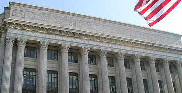 Department of Agriculture Building