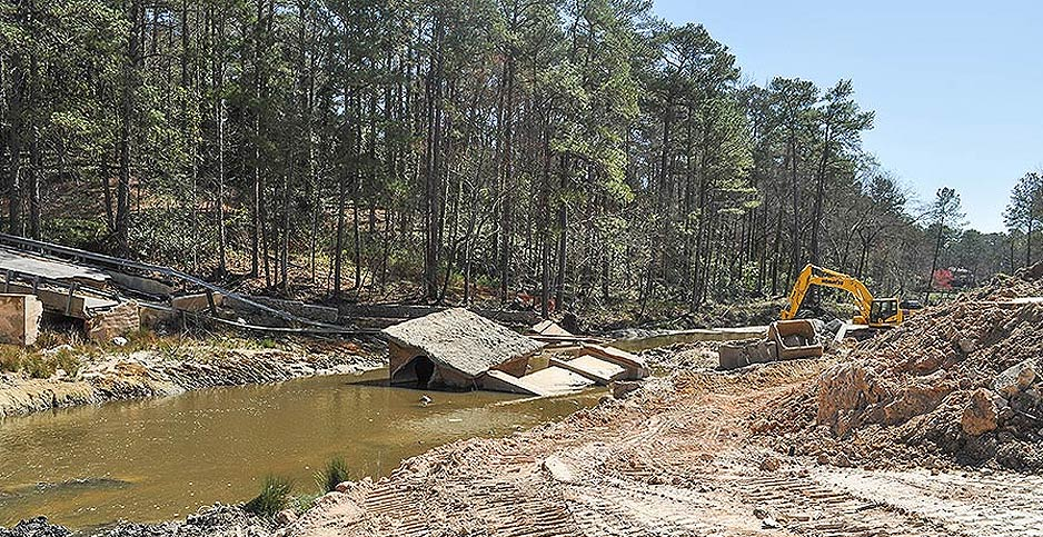 INFRASTRUCTURE: Deluge overwhelmed dams, exposed lax state oversight