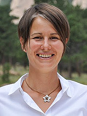 Jadwiga H. Richter. Photo credit: Richter/Special to E&E News