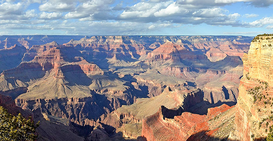Grand Canyon. Photo credit: National Park Service