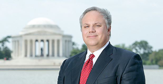 Interior Deputy Secretary David Bernhardt. Photo: Brownstein Hyatt Farber Schreck LLP