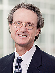 Bill Wehrum. Photo courtesy of Hunton & Williams LLP.