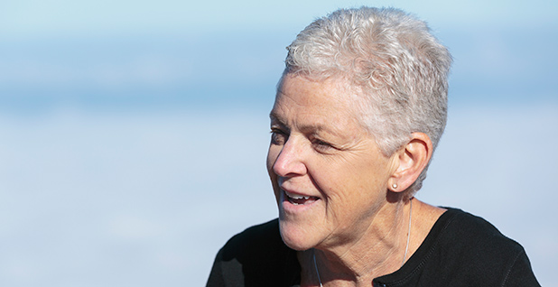 Gina McCarthy. Photo credit: Shenandoah National Park/Flickr
