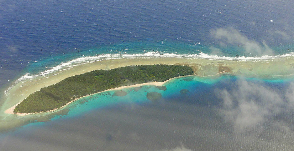 Marshall Islands. Photo credit: Australia Department of Foreign Affairs and Trade/Flickr