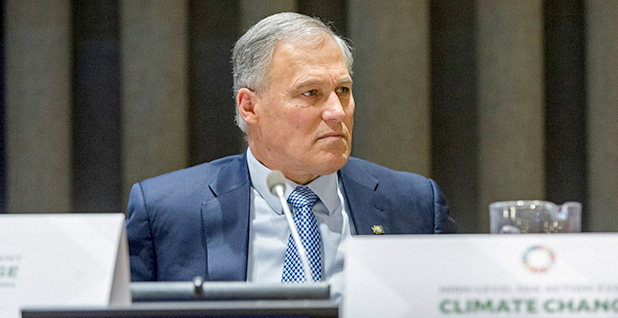 Gov. Jay Inslee (D). Photo credit: Jay Inslee/Flickr