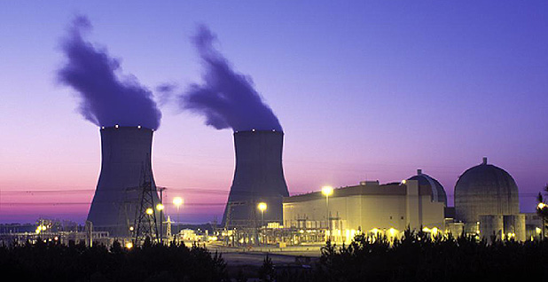 Vogtle Electric Generating Plant. Photo credit: Nuclear Regulatory Commission