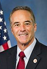 Rep. Chris Collins. Photo credit: Congress/Wikipedia