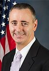 Rep. Brian Fitzpatrick. Photo credit: Congress/Wikipedia