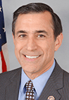 Rep. Darrell Issa. Photo credit: Congress/Wikipedia