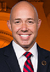Rep. Brian Mast. Photo credit: Congress/Wikipedia