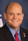 Rep. Tom Reed. Photo credit: Congress/Wikipedia