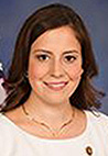 Rep. Elise Stefanik. Photo credit: Congress/Wikipedia