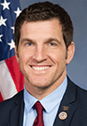 Rep. Scott Taylor. Photo credit: Congress/Wikipedia