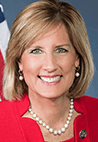 Rep. Claudia Tenny. Photo credit: Congress/Wikipedia