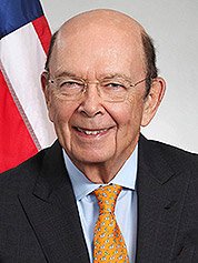 Commerce Secretary Wilbur Ross. Photo credit: U.S. Department of Commerce/Wikipedia